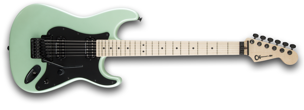 Help me pick out a new guitar
