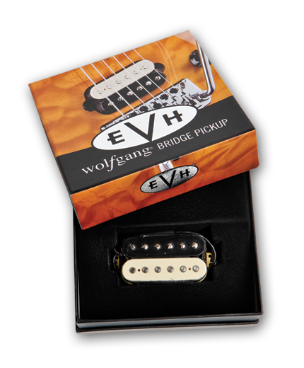 what sounds similar to the evh wolfgang bridge pickup evh or you could just buy this