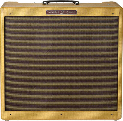 '59 Bassman® LTD