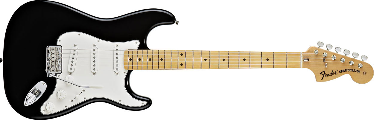 Todas Las Fender Stratocaster Taringa