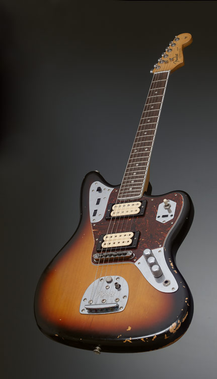 out of my league  guitar