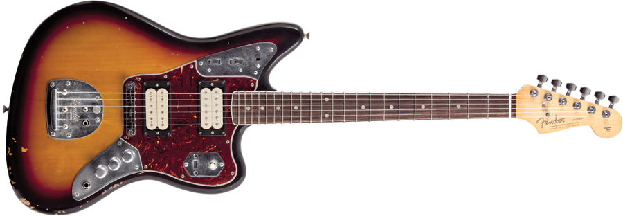 fender kurt cobain jaguar fender com products kurtc tno 0143000700