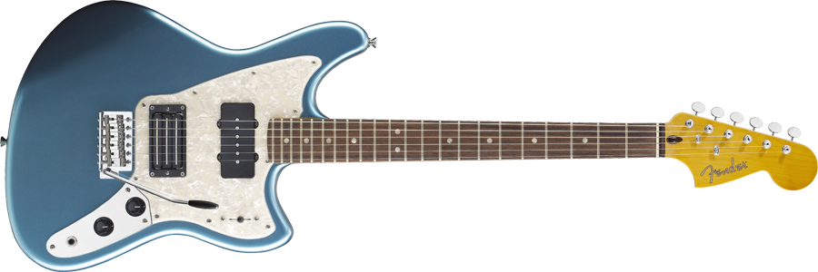Fender Modern Player Marauder model