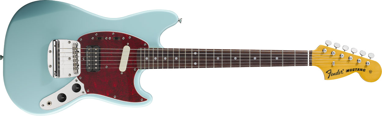 Which Color Model Of Cobain Mustang Do You Like Harmony