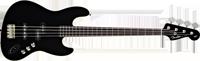 Precision bass com captação Jazz bass 0254505506_frt_tbn_001