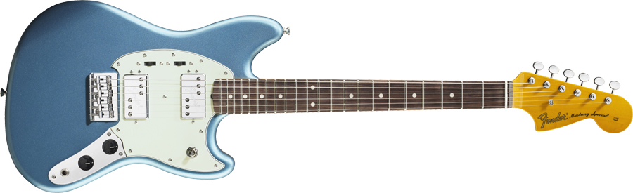 fender Electric Guitars mustang