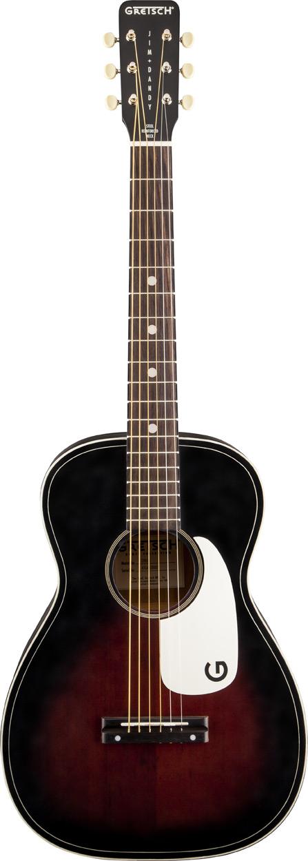 Bucket List Guitar Gretsch Jim Dandy