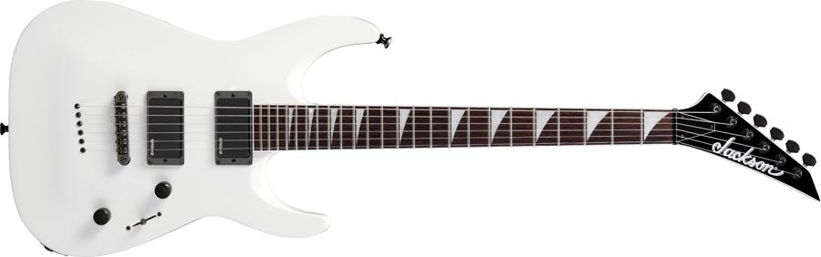 Lo Nuevo en Guitarras
