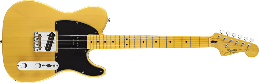 from Vicente dating squier telecaster