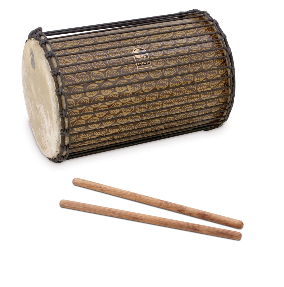 Welcome To Toca Percussion 174